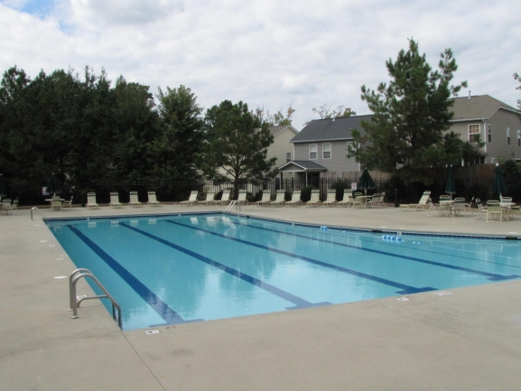 Windcrest Neighborhood Pool