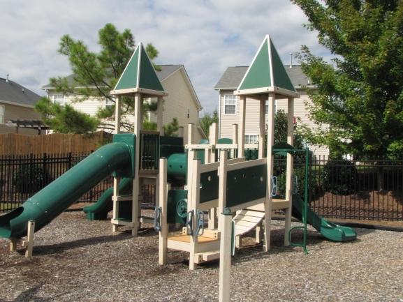 Windcrest Neighborhood Playground