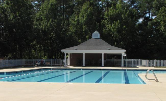 Preston Village Neighborhood Pool