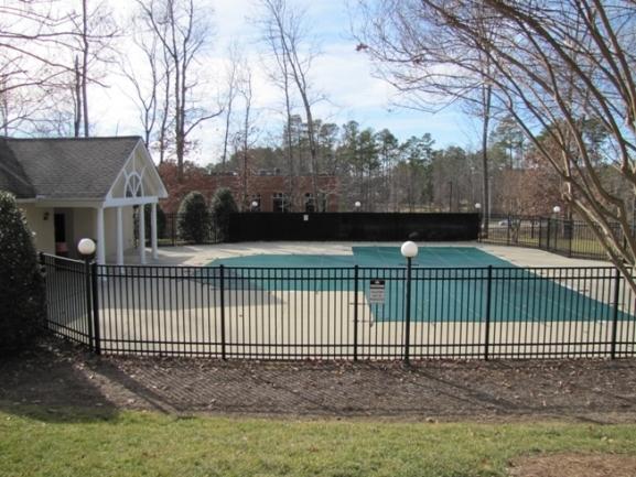 Somerset Neighborhood Pool