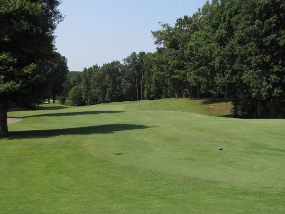 Devils Ridge Golf Course
